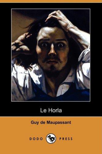 9781409953128: Le Horla (Dodo Press)