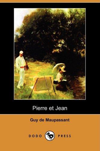 9781409953197: Pierre Et Jean