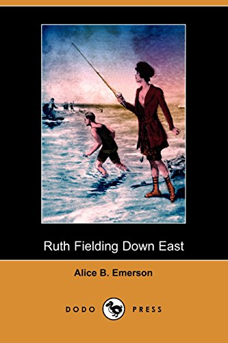 9781409954699: Ruth Fielding Down East; Or, the Hermit of Beach Plum Point (Dodo Press)