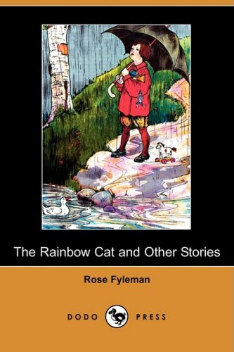 9781409956051: The Rainbow Cat and Other Stories (Dodo Press)