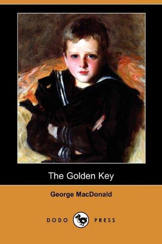 9781409957133: The Golden Key (Dodo Press)