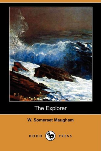 9781409957249: The Explorer (Dodo Press)