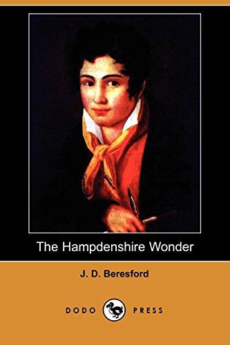 9781409957263: The Hampdenshire Wonder (Dodo Press)