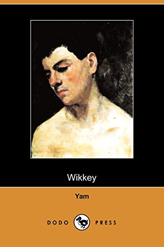 9781409960461: Wikkey: A Scrap (Dodo Press)