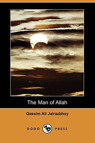 9781409961536: The Man of Allah (Dodo Press)
