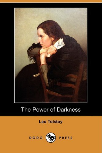 9781409962045: The Power of Darkness (Dodo Press)