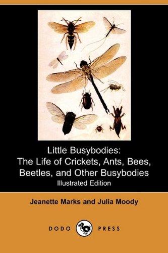 Little Busybodies: Marks, Jeannette