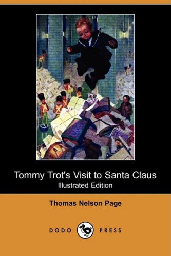 9781409968047: Tommy Trot's Visit to Santa Claus (Illustrated Edition) (Dodo Press)