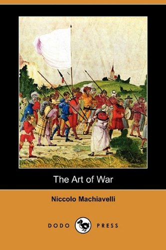 9781409968245: The Art of War (Dodo Press)