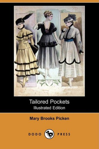 9781409968535: Tailored Pockets (Illustrated Edition) (Dodo Press)