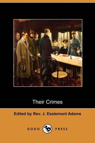 Their Crimes (Dodo Press): Dodo Press