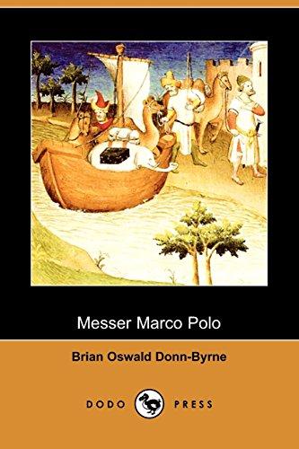 9781409970187: Messer Marco Polo (Dodo Press)
