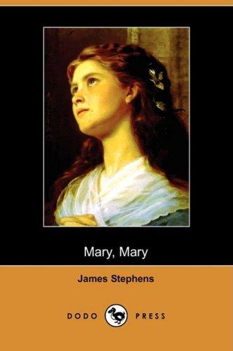 9781409972334: Mary, Mary (Dodo Press)
