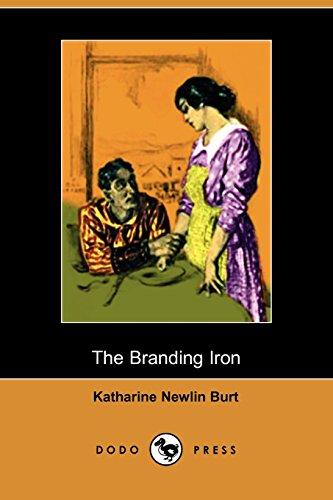 9781409972594: The Branding Iron (Dodo Press)