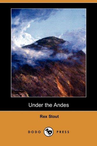 9781409973485: Under the Andes (Dodo Press)