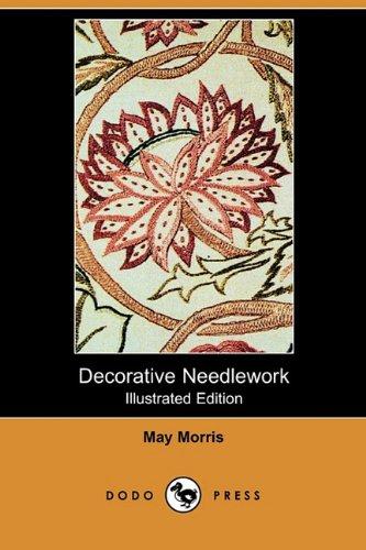 9781409973867: Decorative Needlework (Illustrated Edition) (Dodo Press)