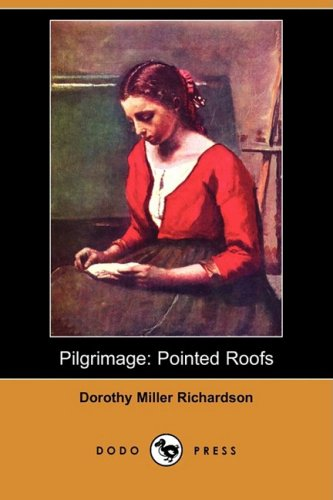 9781409974574: Pilgrimage: Pointed Roofs (Dodo Press)