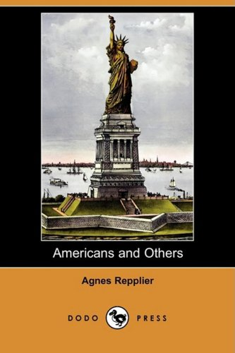 9781409974604: Americans and Others (Dodo Press)