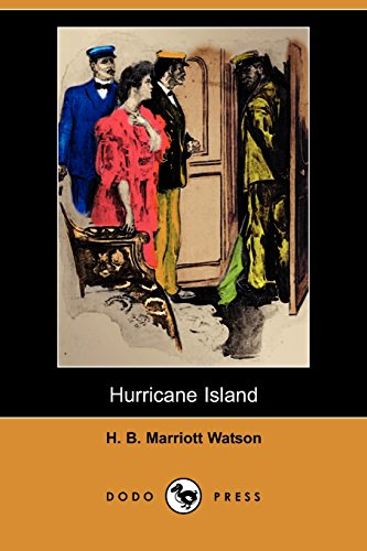 9781409975427: Hurricane Island (Dodo Press)