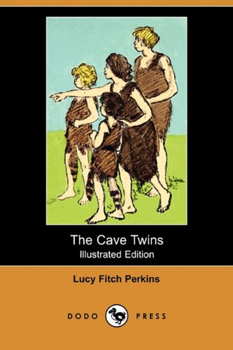 9781409975779: The Cave Twins (Illustrated Edition) (Dodo Press)