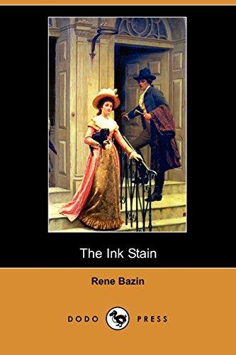 9781409976318: The Ink Stain (Tache D'Encre) (Dodo Press)