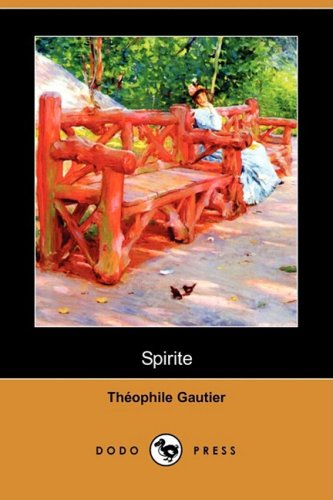 9781409977131: Spirite (Dodo Press) (French Edition)