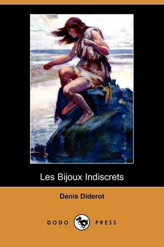 9781409977292: Les Bijoux Indiscrets (Dodo Press) (French Edition)