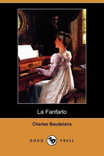 9781409977339: La Fanfarlo (Dodo Press)