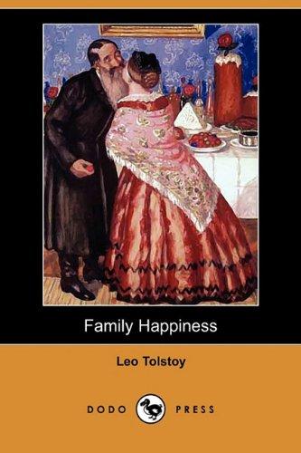 9781409978633: Family Happiness (Dodo Press)