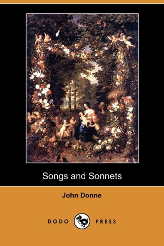 9781409979296: Songs and Sonnets (Dodo Press)