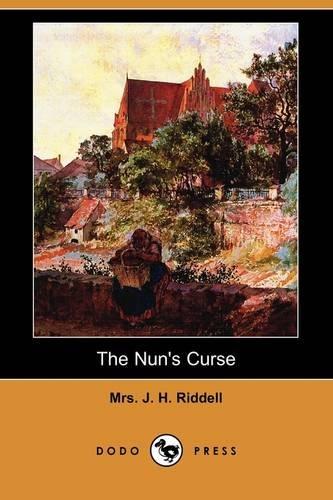 9781409981626: The Nun's Curse (Dodo Press)