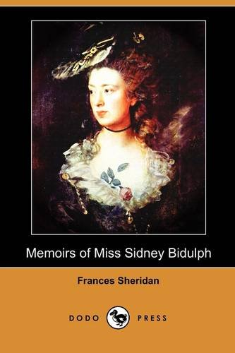 9781409982388: Memoirs of Miss Sidney Bidulph (Dodo Press)