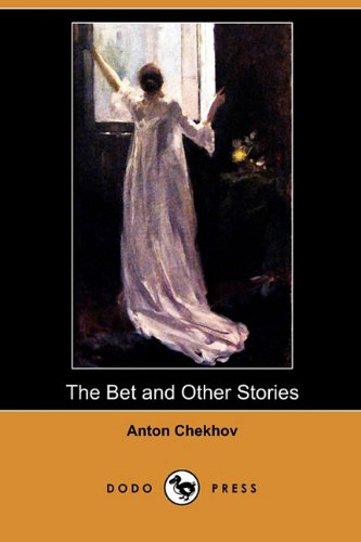 9781409983682: The Bet and Other Stories (Dodo Press)