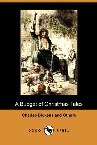 9781409985266: A Budget of Christmas Tales (Dodo Press)