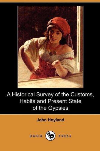 A Historical Survey of the Customs, Habits: John Hoyland