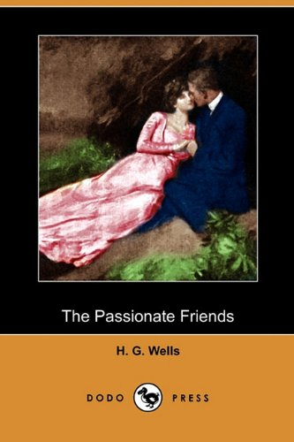 9781409989042: The Passionate Friends (Dodo Press)