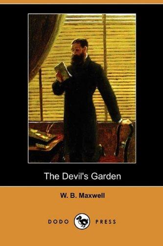 9781409990185: The Devil's Garden (Dodo Press)