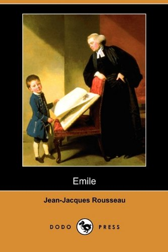 Emile (Dodo Press): Jean-Jacques Rousseau, Barbara