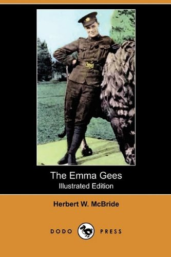 9781409990246: The Emma Gees (Illustrated Edition) (Dodo Press)