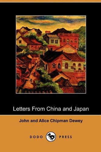 9781409991205: Letters from China and Japan (Dodo Press)
