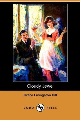 9781409992721: Cloudy Jewel (Dodo Press)