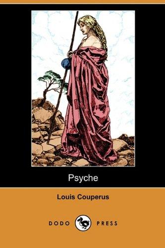 9781409993384: Psyche (Dodo Press)