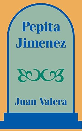 9781410100092: Pepita Jimenez