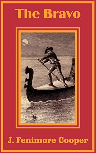 The Bravo: J. Fenimore Cooper