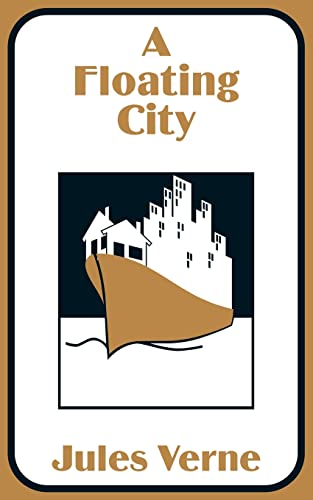 9781410100252: Floating City, A