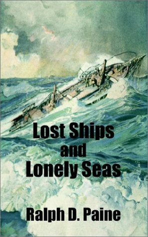 9781410101273: Lost Ships and Lonely Seas