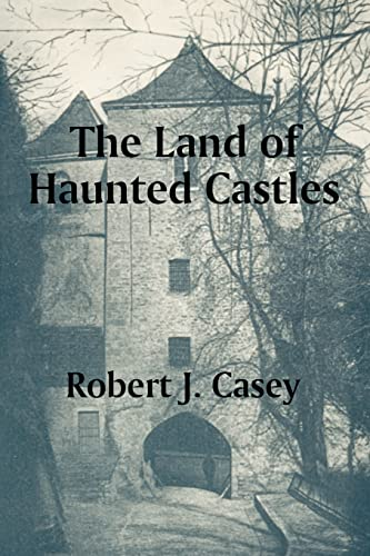 9781410101389: Land of Haunted Castles, The