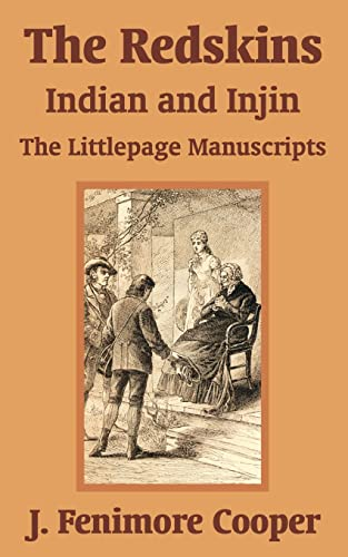 9781410101693: The Redskins: Indian and Injin - The Littlepage Manuscripts