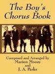 9781410102638: Boy's Chorus Book, The