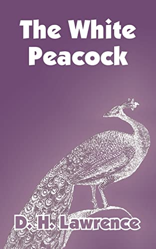9781410102928: White Peacock, The